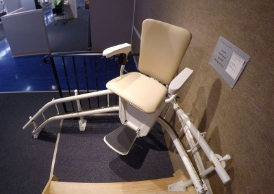 Home Accessibility Stair Lift